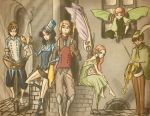 SteamPunk Chronicles: Changeling by Dream-Piper