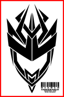 Transformers Tribal by diabloUNDERWRLD
