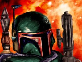 boba fett by thenonthinker-again