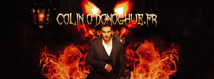 Colin O'Donoghue fr by N0xentra