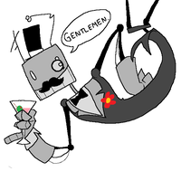 Gentlebots by AlmightyWill