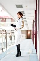 Code Geass - White Prince by Andy-K
