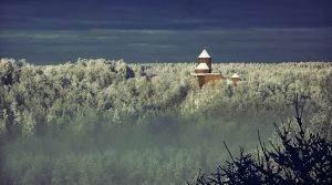Land of Narnia? 1 by puu4ux