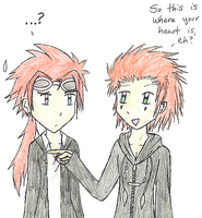 Axel + Reno - For Taylor by Eisha-Suiiki