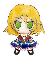 Parsee Angeltype by YoukiKonpaku
