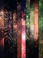 10 Free Fireworks HD Images by 29boby