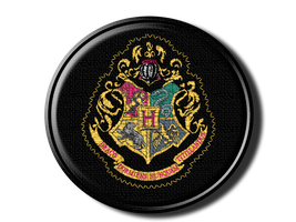 Harry Potter Crest icon by SlamItIcon