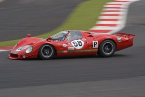 Alan Mann Racing Ford 3L by Willie-J