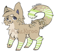 Socks N Dots. Offer to Adopt .:CLOSED:. by MacNroo