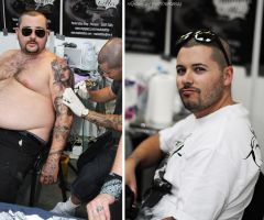 Tattoo Convention VIII_17 by MikeHi13