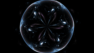 Crystal ball by ForgottenGhosts