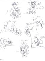 11 Moments by KEEBsification