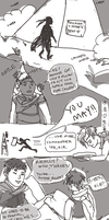 FE:RD: The Pillow by Phinnimonster