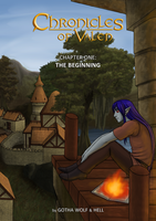Chronicles of Valen - chapter 1 by GothaWolf