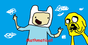 Better Finn and Jake by Darkflare77
