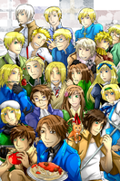 APH Europe by MMtheMayo