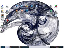 Mutated Desktop by ChiliSan