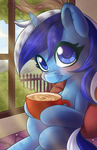 Warm Mornings by BumbleBun