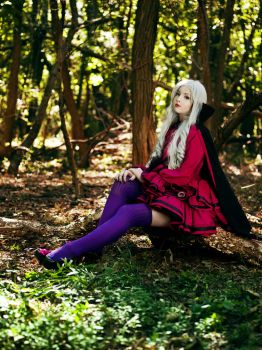 Princess of Wallachia by AngelaClaytonCosplay