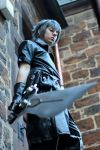 Noctis - Will you fight me? by xXPretenderXx