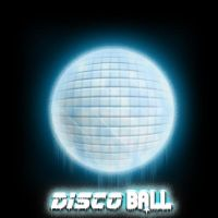 discoball by powerfoxslayer