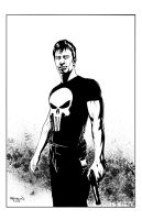 Punisher by RandySiplon