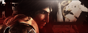 Prince of Persia Signature by Panda-Fire