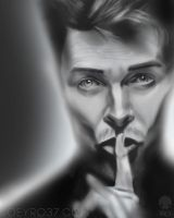 David Bowie Tribute by TH3RTYSE7N