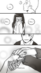 Naruhina: Will You Marry Me Pg10 by bluedragonfan