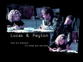 Leyton Wallpaper by rafaboreanaz