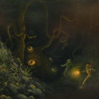the Thing that should not be by dawn-of-cthulhu
