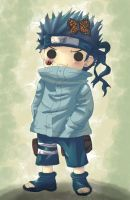Shino chibi ..... thing by hellsingfan