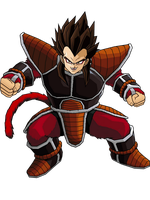 Vegeta SSJ4 by GokuGarlic