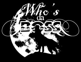WdB 2nd serie : Full Moon by chouk57