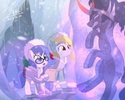 MLP Discovery by 0Bluse