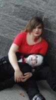 SAW: Billy the puppet VI by biohazard-no-1