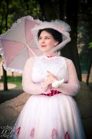 Mary Poppins - Jolly Holiday 3 by LiquidCocaine-Photos
