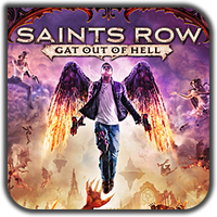 Saints Row: Gat Out Of Hell v1 by PirateMartin