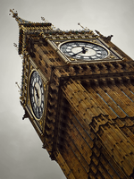 big ben by st3rn1