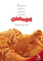 CHICKEN JOY by jollibee