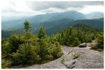 The Adirondack Mountains by Pinedrop