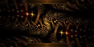 Dreams of Gold by RationalParadox