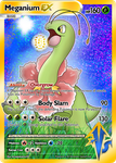 Vs2 UTW 2015 Entry: Meganium EX by ArcadeAndrew94