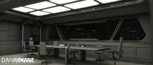 Adamant Conference Room WIP 1 by DanBrownCGI