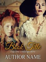 BC 87 ( Pre-made Book Cover ) - SOLD !!! by FrinaArt