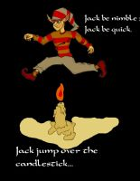 Jack Be Nimble by mtijan2008
