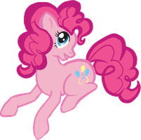 Pinkie Pie by DeadGirlsLikeMe