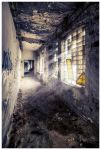desertion_06 by Schizzo