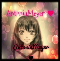 AntoniaMeyer by CoderXCD9