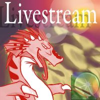 Livestreaming 3/25/2014 till 4pm Eastern US Time by Lucern7